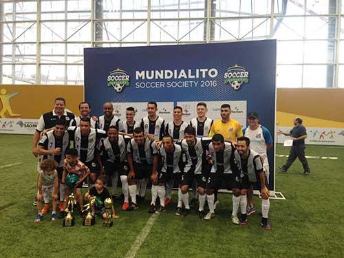 Mundialito de Soccer Society