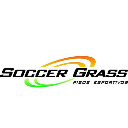 A Grama Oficial do Soccer society internacional